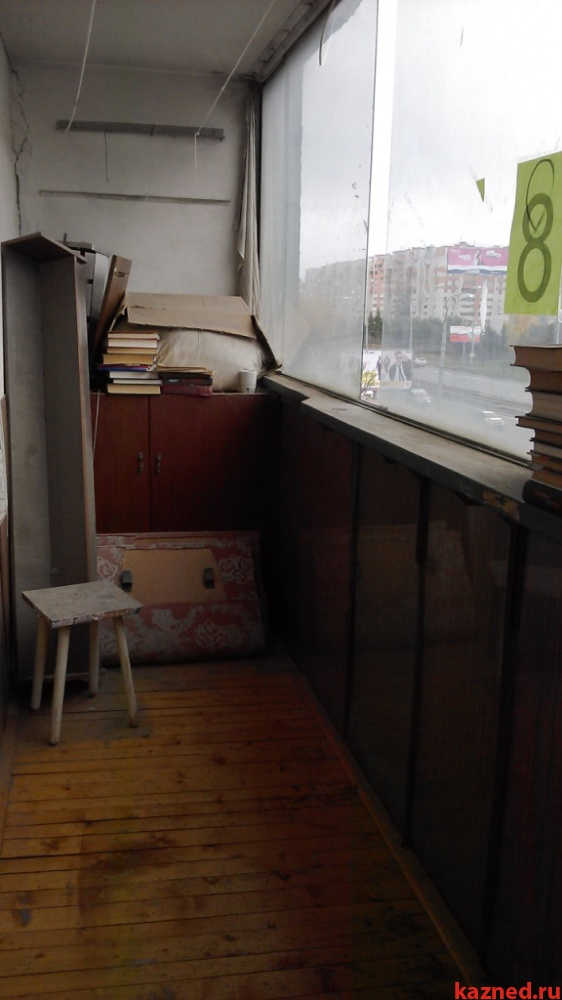 Продажа 2-к квартиры Ямашева д. 76, 56 м2  (миниатюра №6)