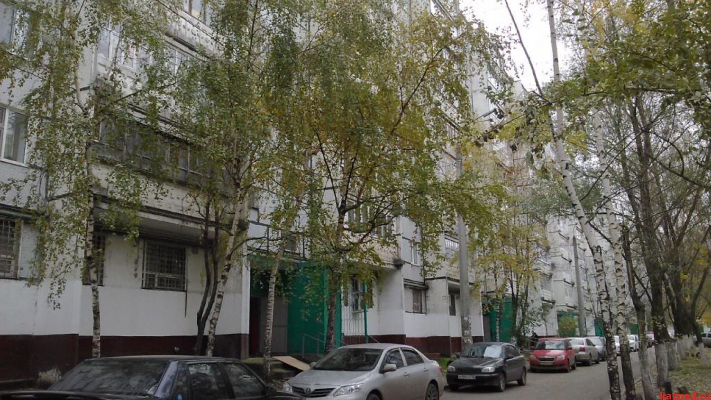 Продажа 2-к квартиры Ямашева д. 76, 56 м2  (миниатюра №23)
