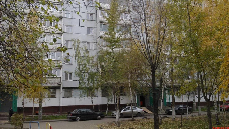 Продажа 2-к квартиры Ямашева д. 76, 56 м2  (миниатюра №25)