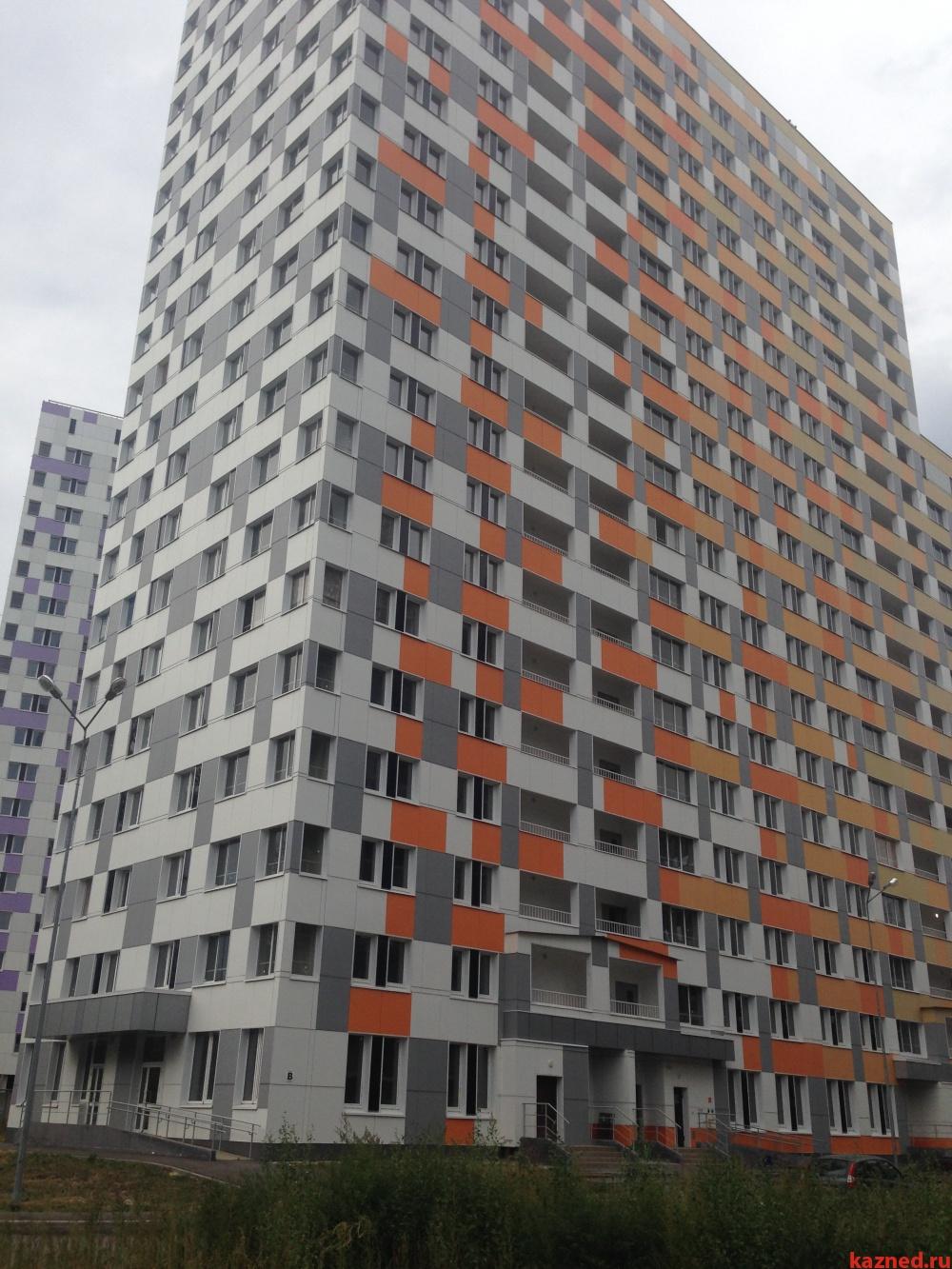 Продажа 1-к квартиры Павлюхина, 112, 45 м²  (миниатюра №9)