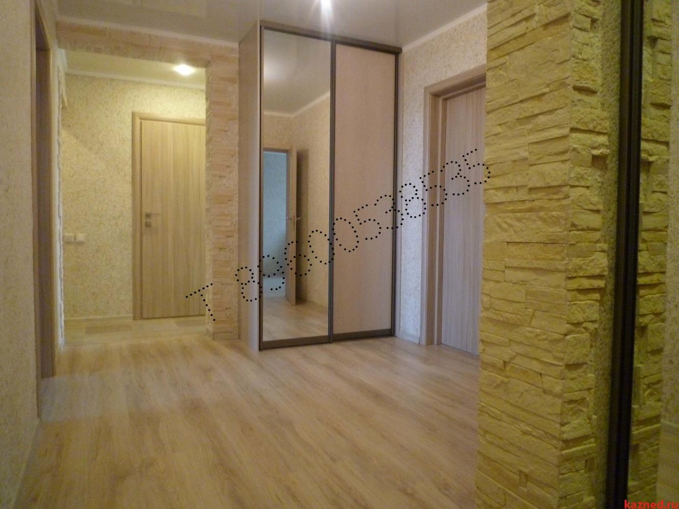 Продажа 4-к квартиры Амирхана Еники 4/2, 105 м² (миниатюра №1)