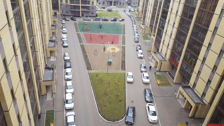 Продажа 3-к квартиры Рауиса Гареева, 94, 72 м2  (миниатюра №9)