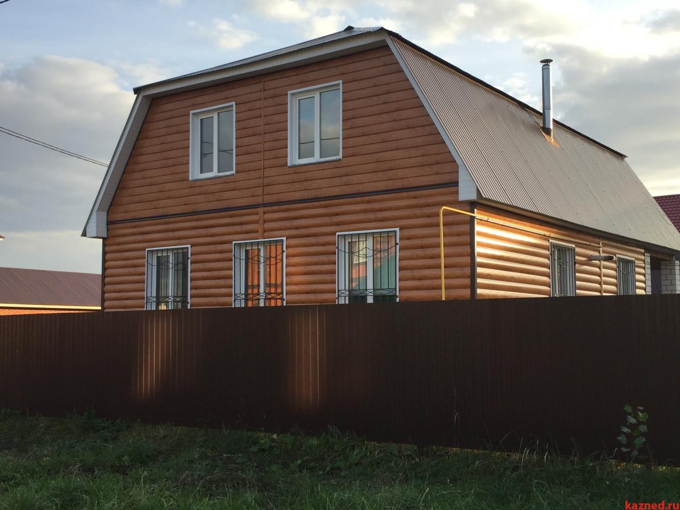 Продажа  дома константиновка ул казанская, 160 м²  (миниатюра №1)