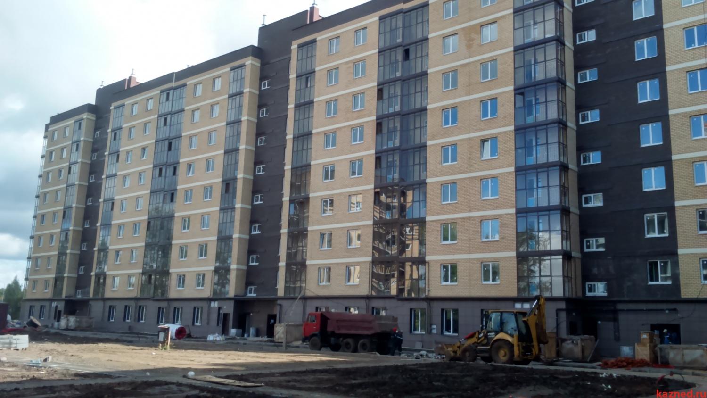 Продажа 1-к квартиры Счастливая, 65 м²  (миниатюра №6)