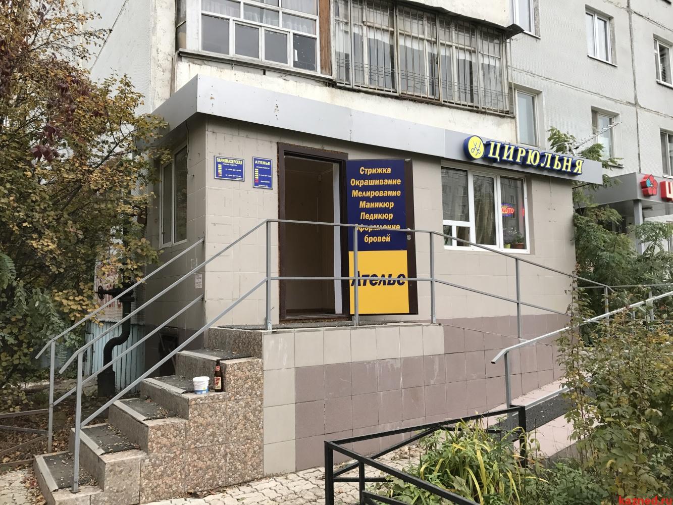 Аренда  помещения свободного назначения чуйкова 85, 17 м² (миниатюра №5)