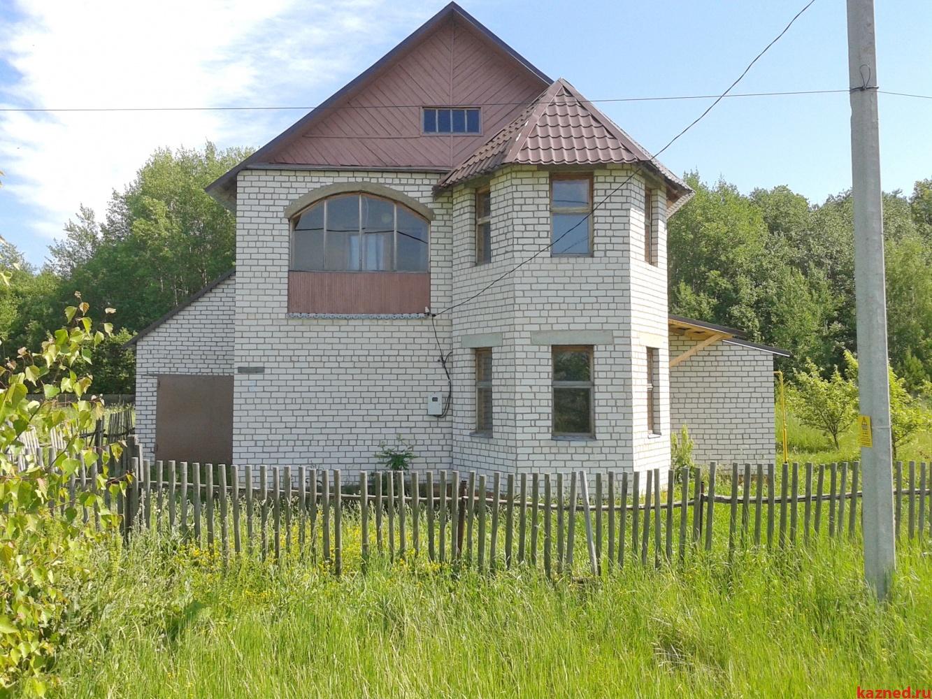 Продажа  дома Молодежная, 200 м²  (миниатюра №1)
