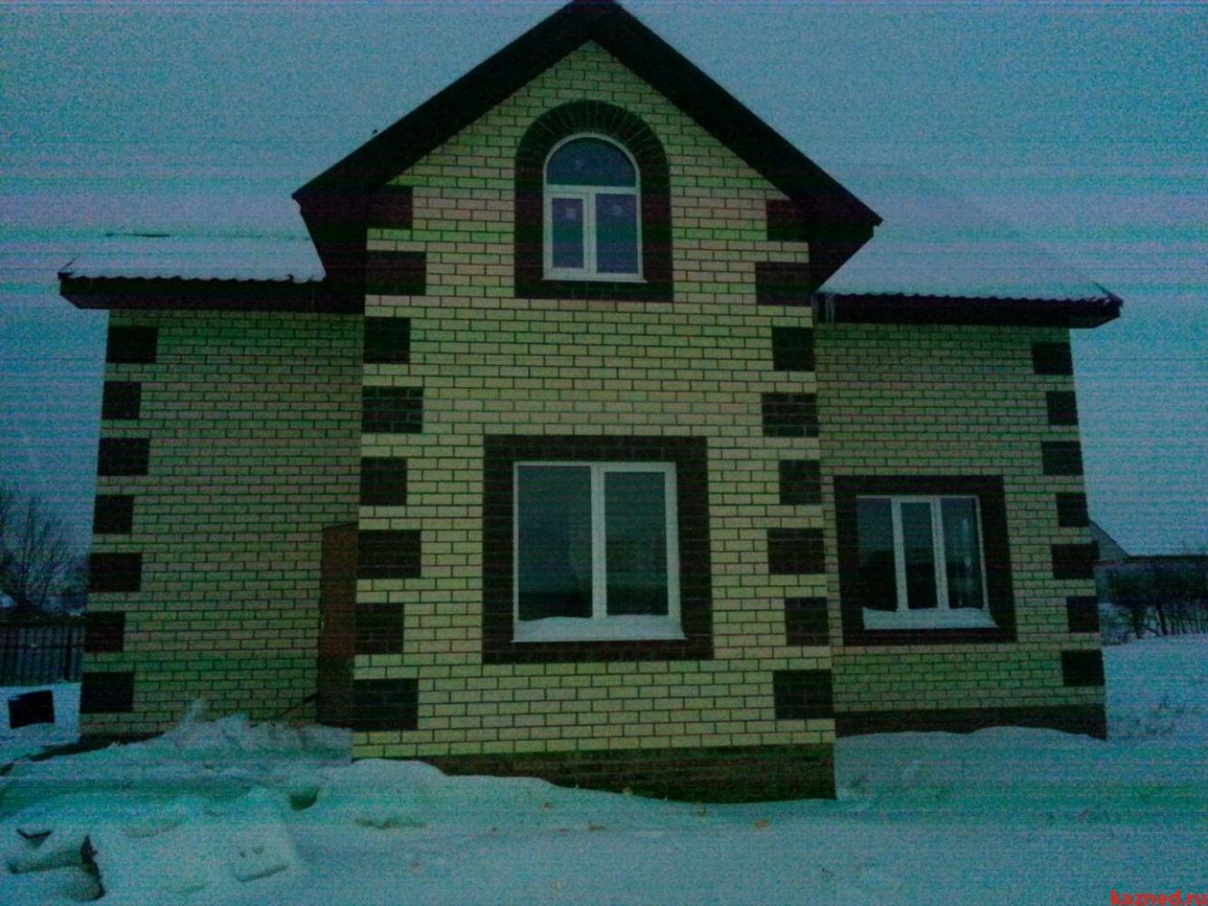 Продажа  дома Заозерная, 160 м2  (миниатюра №1)