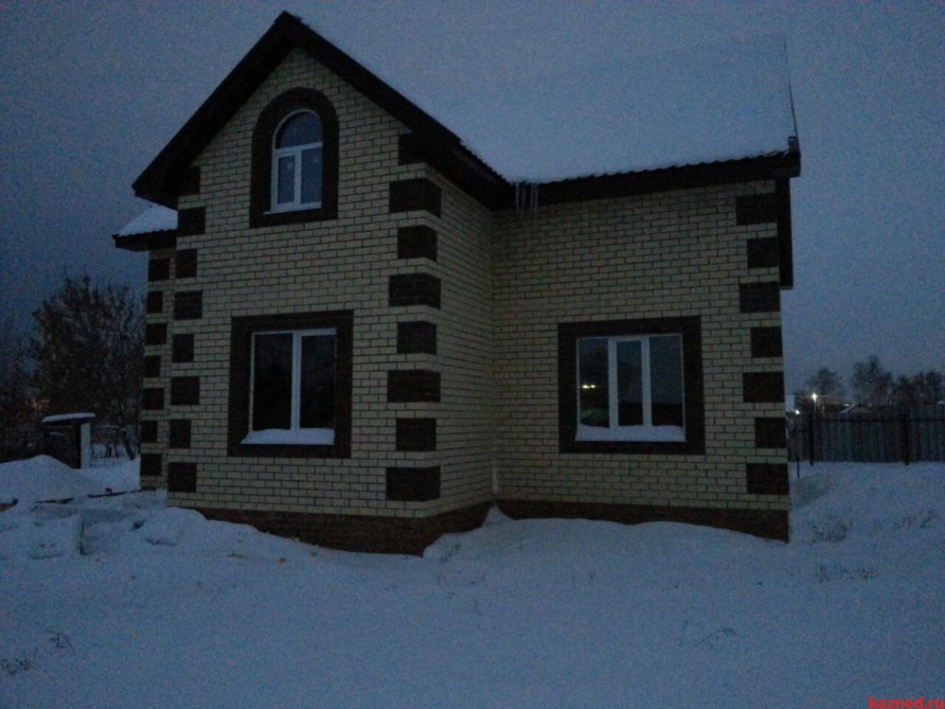 Продажа  дома Заозерная, 160 м2  (миниатюра №5)