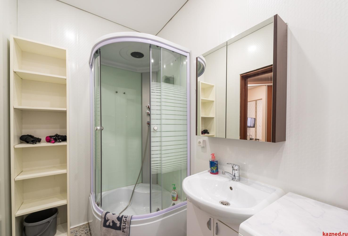 Посуточная аренда 1-к квартиры ул.Тихомирного д.1, 50 м² (миниатюра №5)