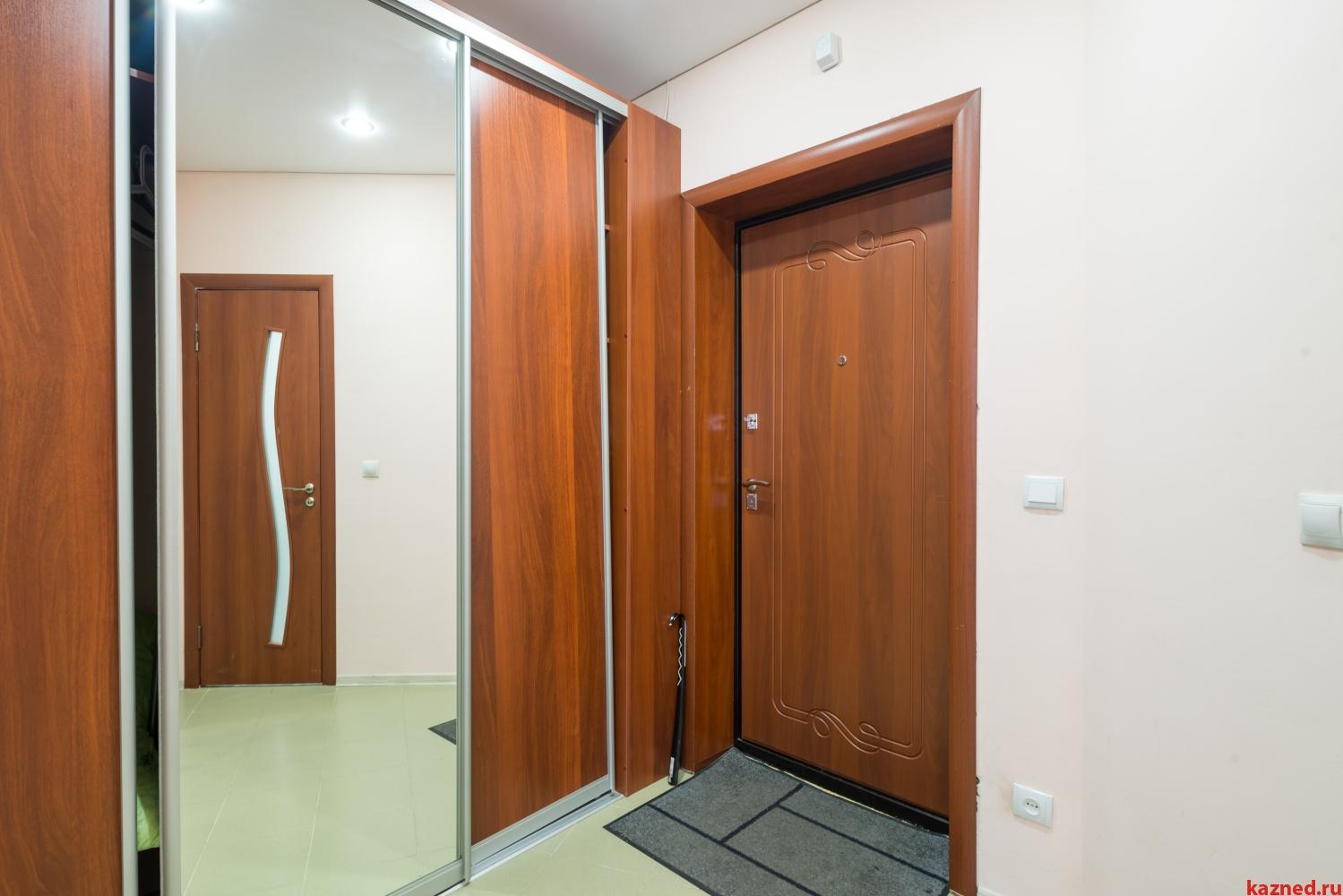 Посуточная аренда 1-к квартиры ул.Тихомирного д.1, 50 м² (миниатюра №6)