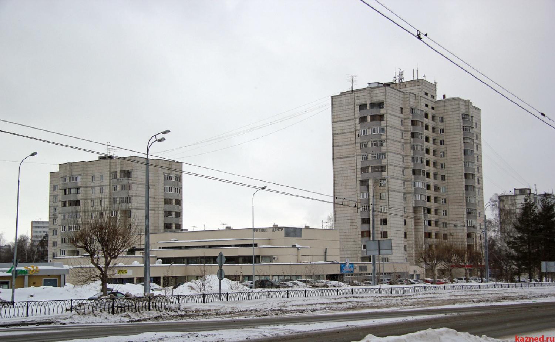 Аренда 1-к квартиры Рихарда Зорге,60, 35 м²  (миниатюра №1)