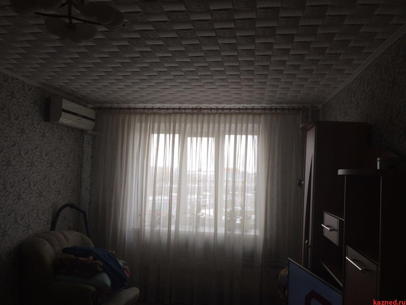 Аренда 1-к квартиры Рихарда Зорге,60, 35 м²  (миниатюра №3)