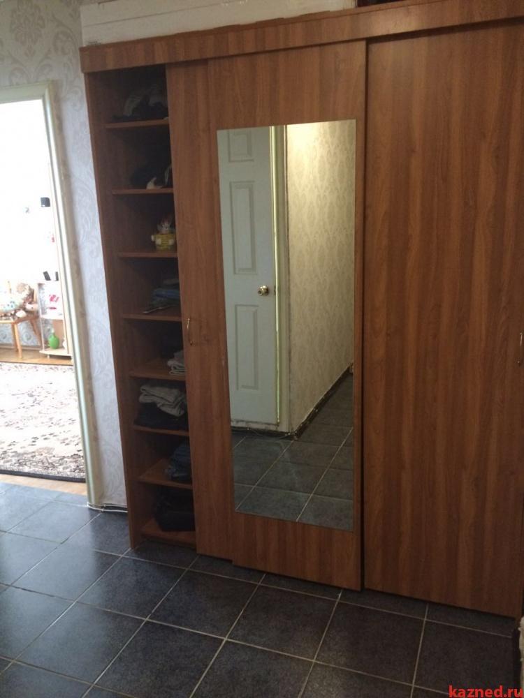 Аренда 1-к квартиры Рихарда Зорге,60, 35 м²  (миниатюра №8)