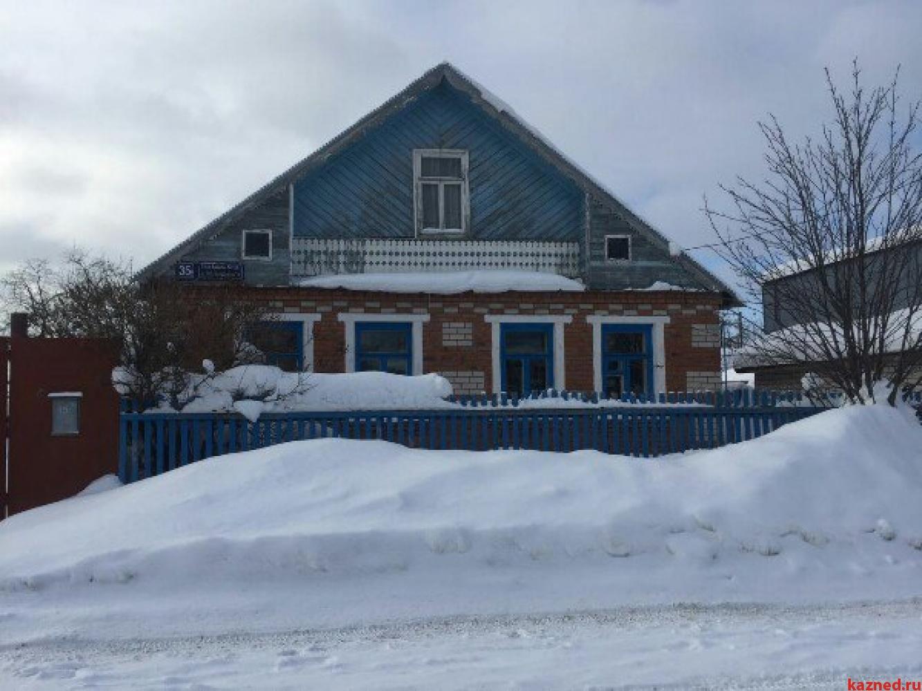 Продажа  дома п.Нагорный, 80 м² (миниатюра №1)