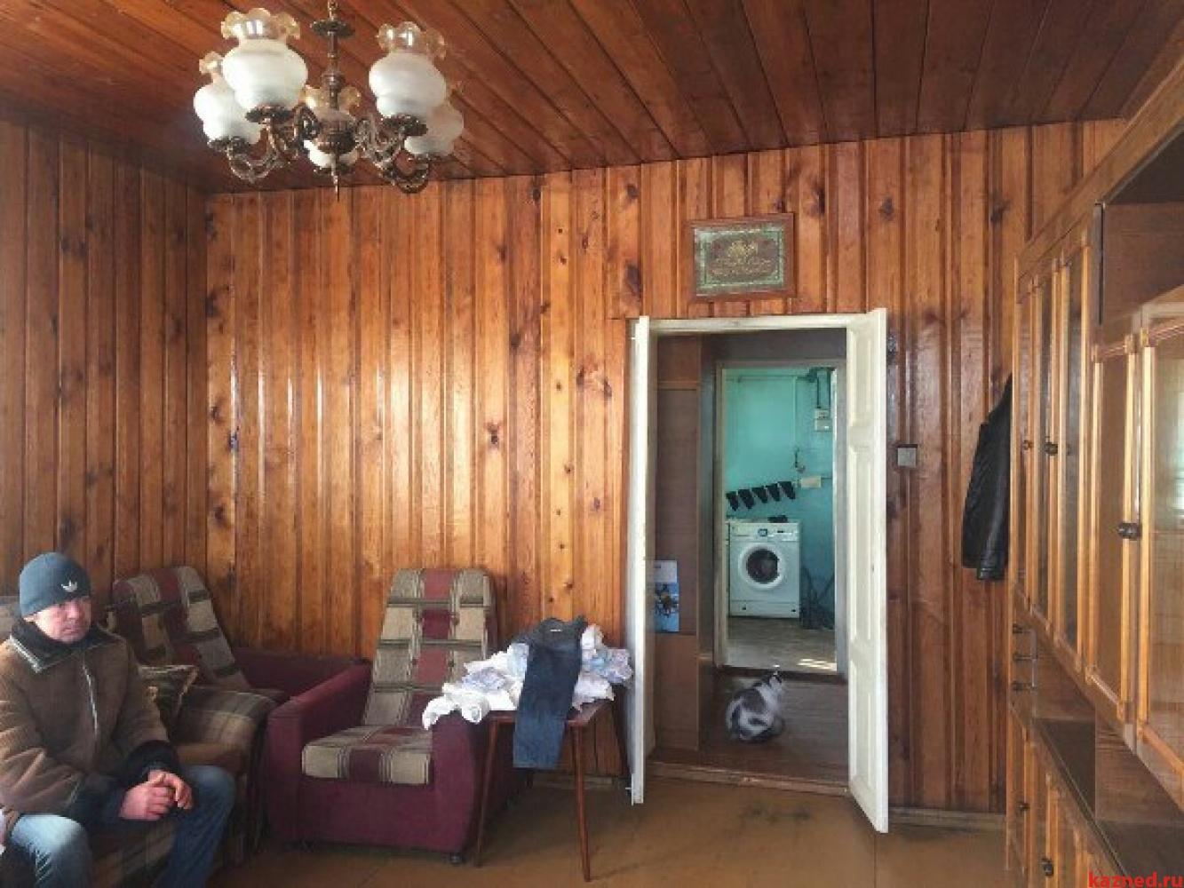 Продажа  дома п.Нагорный, 80 м² (миниатюра №2)
