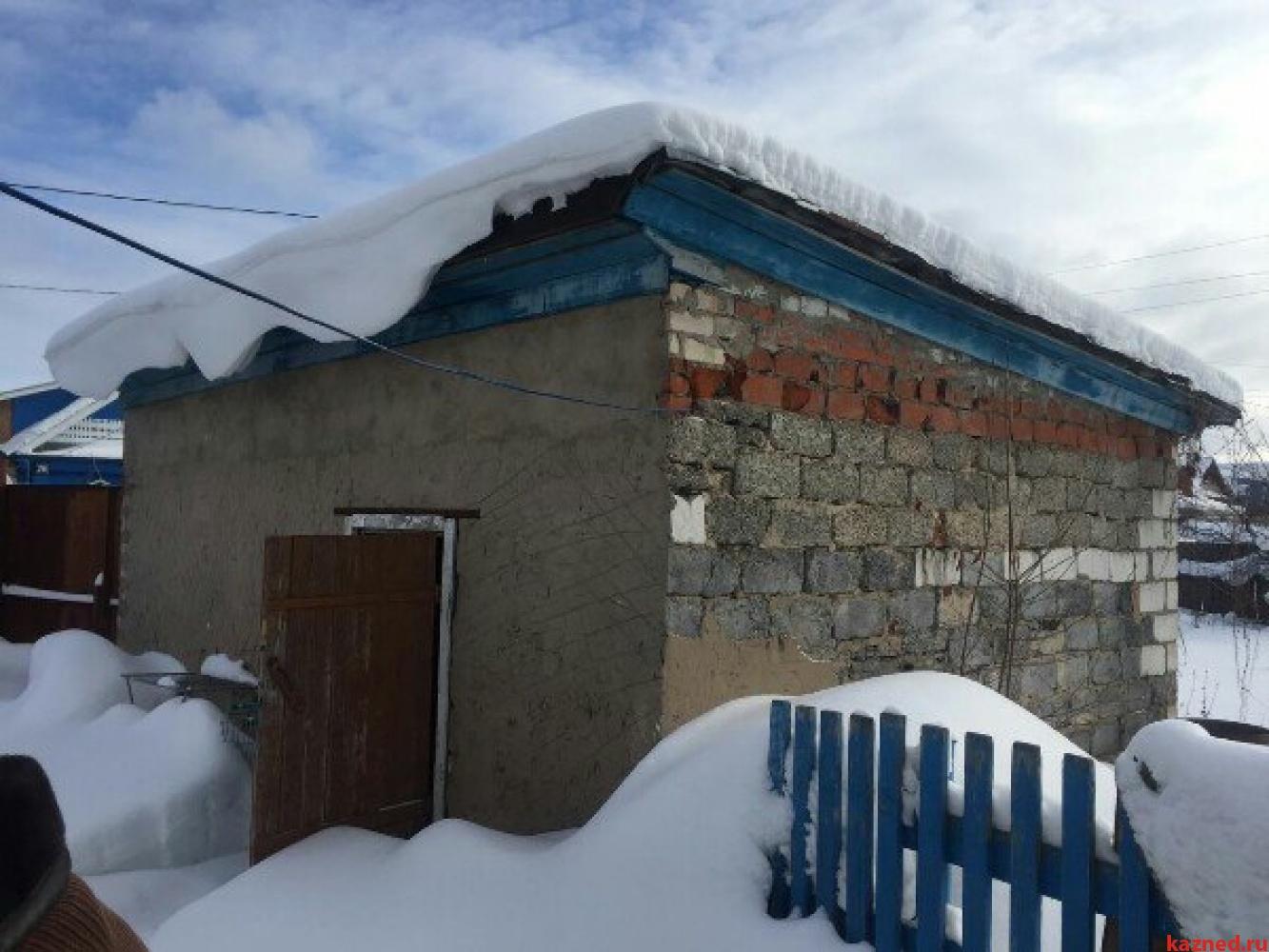 Продажа  дома п.Нагорный, 80 м² (миниатюра №6)