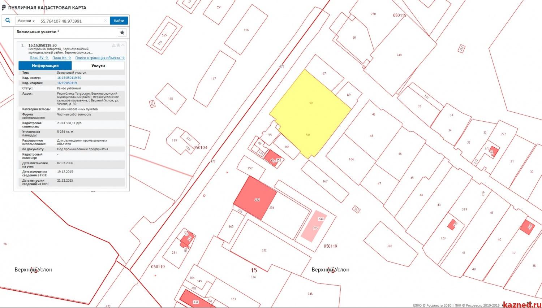 Продажа  склады, производства Чехова, 39, 5758 м² (миниатюра №3)