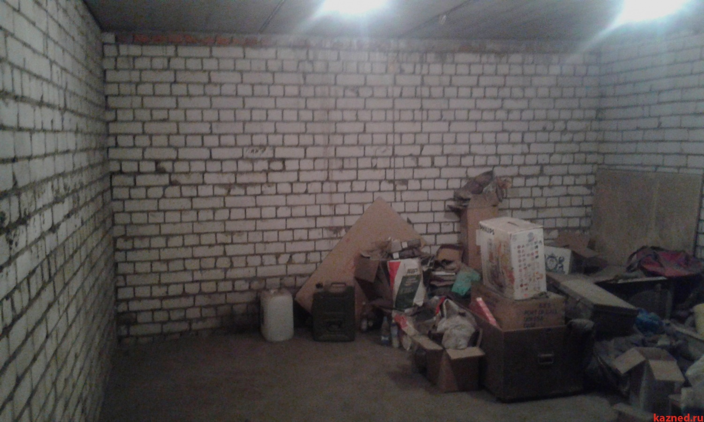 Продажа  гаража Гаврилова 44а, 24 м² (миниатюра №2)