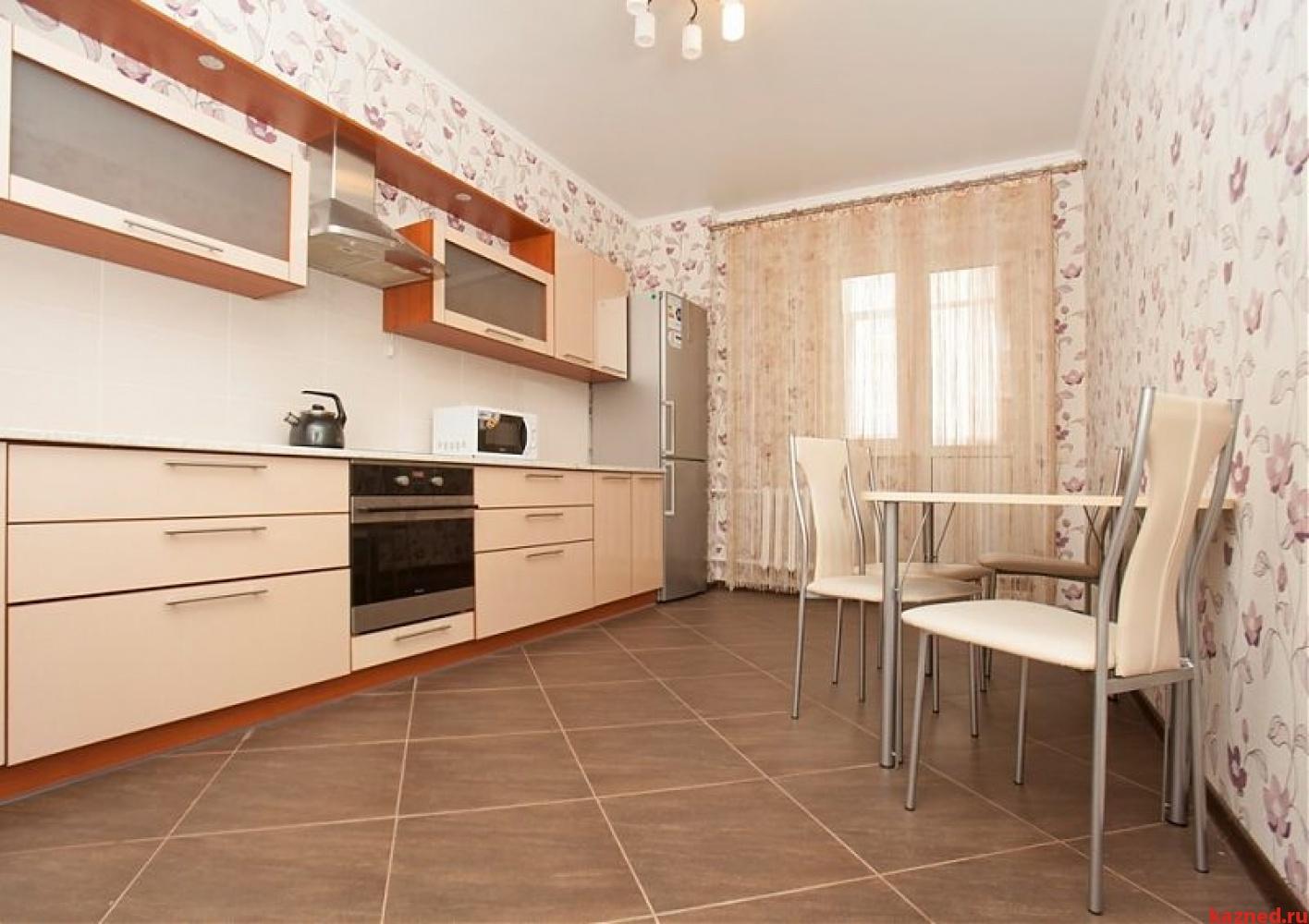 Посуточная аренда 2-к квартиры Чистопольская 71а, 75 м² (миниатюра №4)