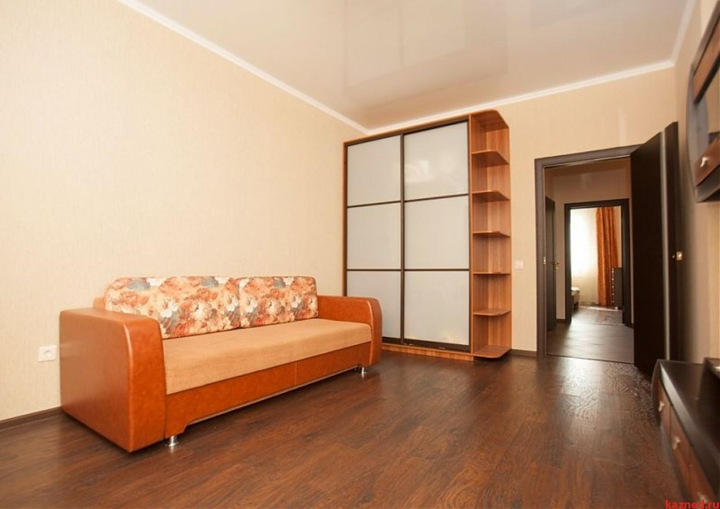 Посуточная аренда 2-к квартиры Чистопольская 71а, 75 м² (миниатюра №3)