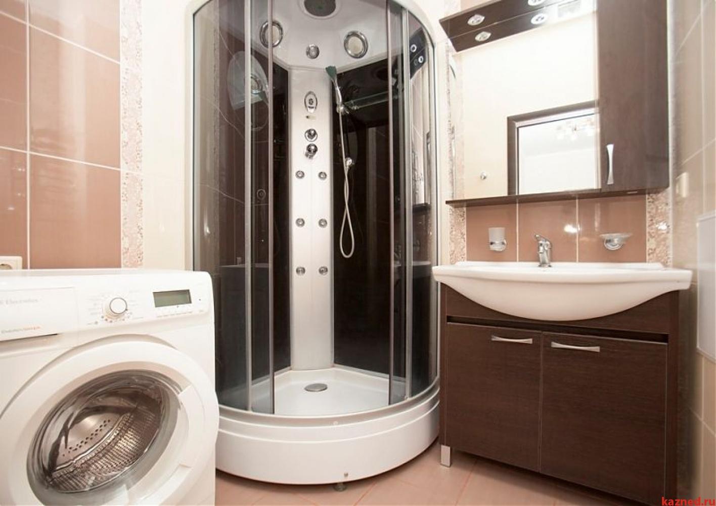Посуточная аренда 2-к квартиры Чистопольская 71а, 75 м² (миниатюра №8)