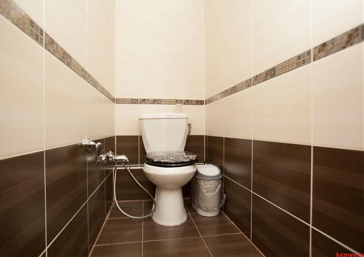 Посуточная аренда 2-к квартиры Чистопольская 71а, 75 м² (миниатюра №7)