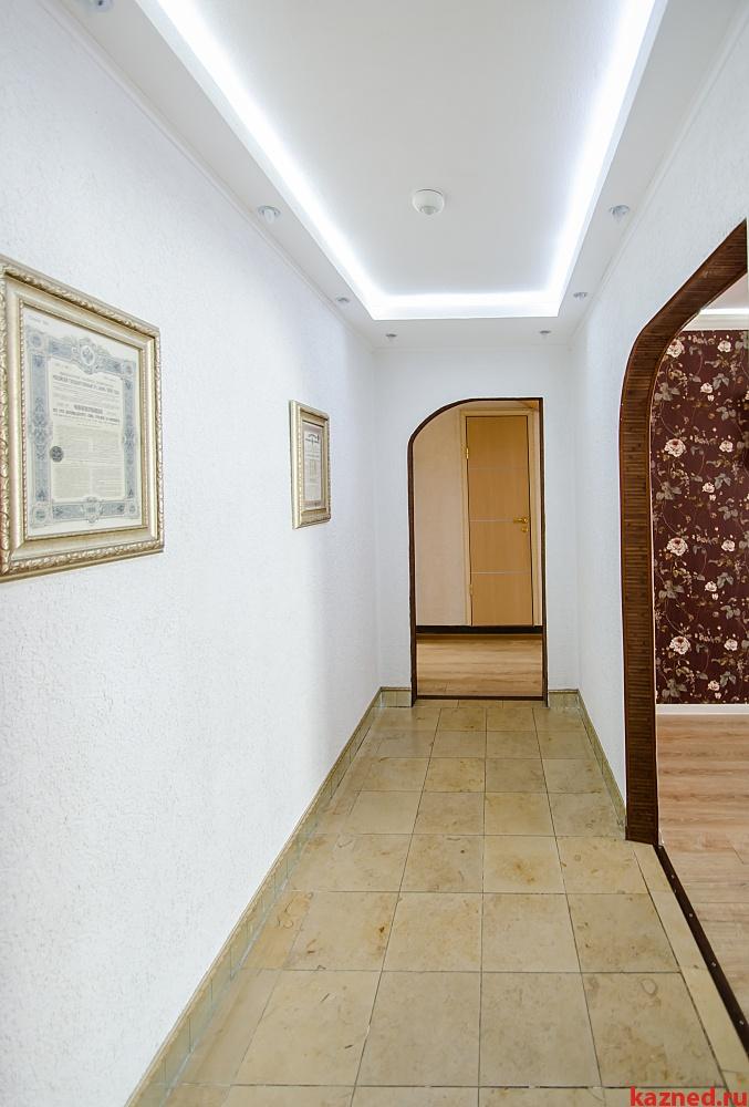 Посуточная аренда 3-к квартиры Чистопольская 43, 80 м² (миниатюра №8)