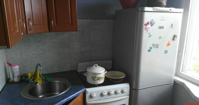 Посуточная аренда 1-к квартиры ибрагимова 30а, 33 м² (миниатюра №1)