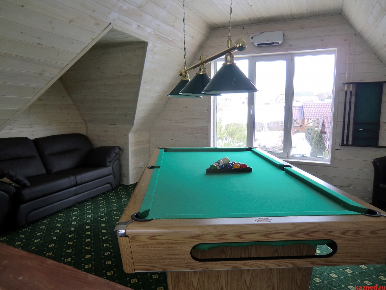 Аренда  дома центральная салмачи, 150 м² (миниатюра №10)