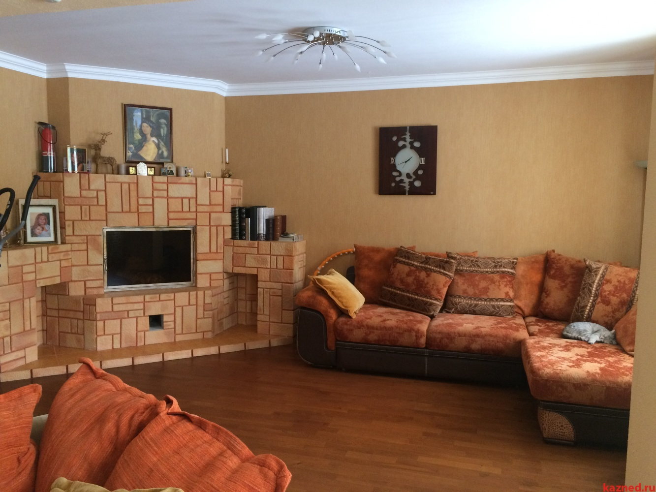 Продажа  дома ул.Карама (Алтан), 350 м² (миниатюра №2)