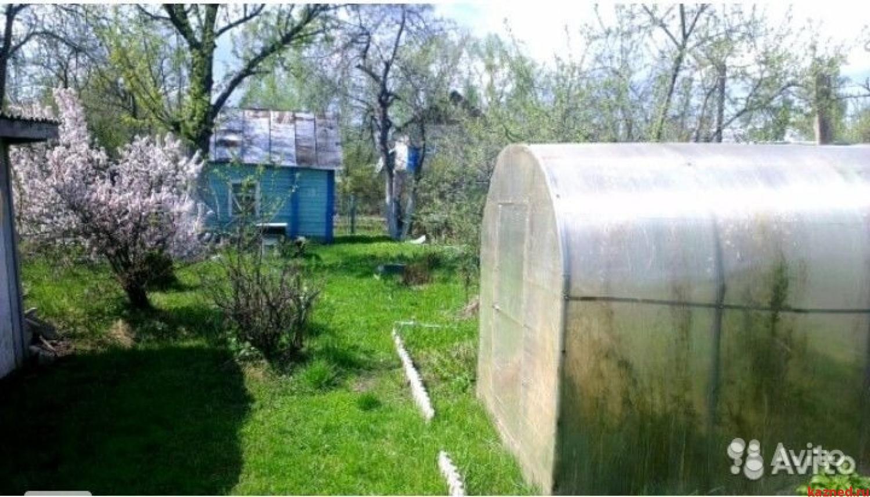 Продажа  участка Тэцевская, 4 сот.  (миниатюра №3)