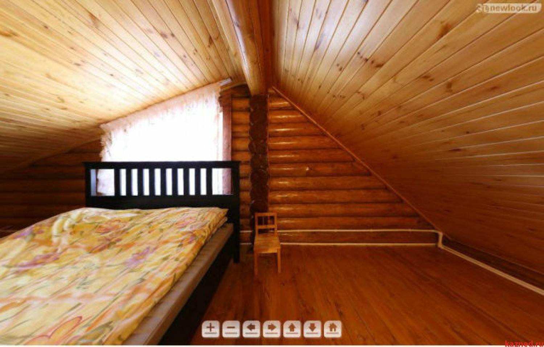 Аренда  дома Боровое Матюшино, 130 м² (миниатюра №10)