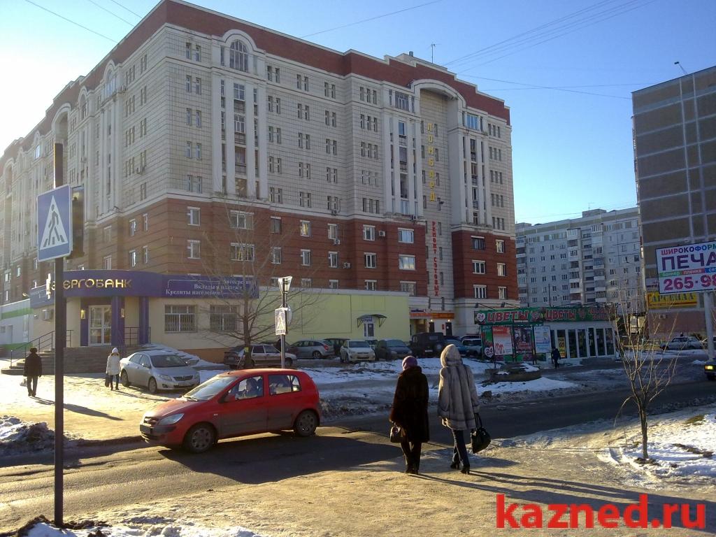 Аренда  офисно-торговые Амирхана, 17, 155 м²  (миниатюра №2)