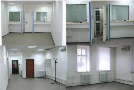 Аренда  офисно-торговые НЕКРАСОВА, 38, 240 м²  (миниатюра №1)
