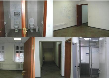 Сдам офисно-торговое помещение НЕКРАСОВА, 38, 240 м2  (миниатюра №2)