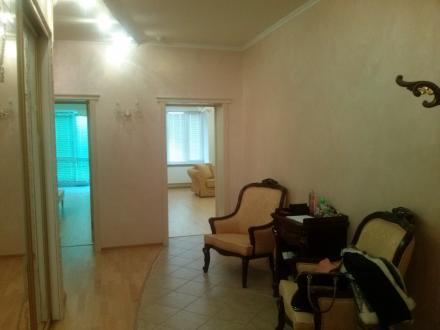 Продам 2-комн.квартиру Зинина, 24, 100 м2  (миниатюра №7)