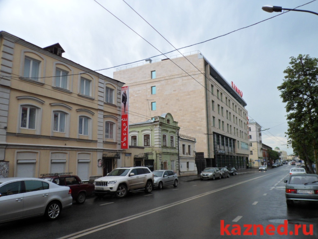 Продам офисно-торговое помещение Чернышевского,35, 1216 м2  (миниатюра №1)