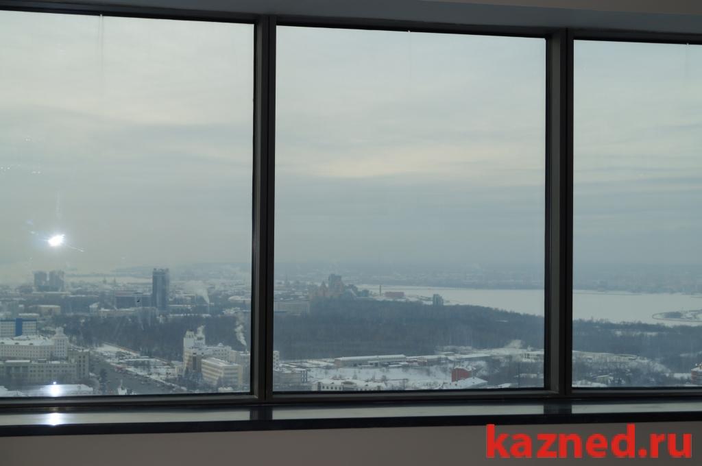 Продажа 1-к квартиры КАМАЛЕЕВА 1 ЖК Лазурные небеса, 83 м² (миниатюра №2)