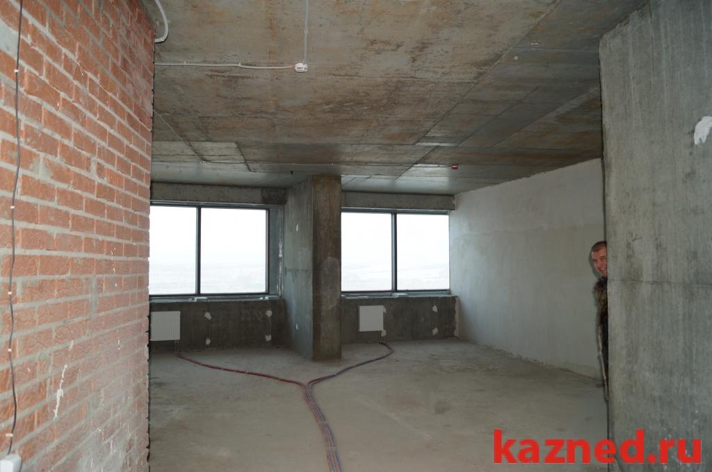 Продажа 1-к квартиры КАМАЛЕЕВА 1 ЖК Лазурные небеса, 83 м² (миниатюра №3)