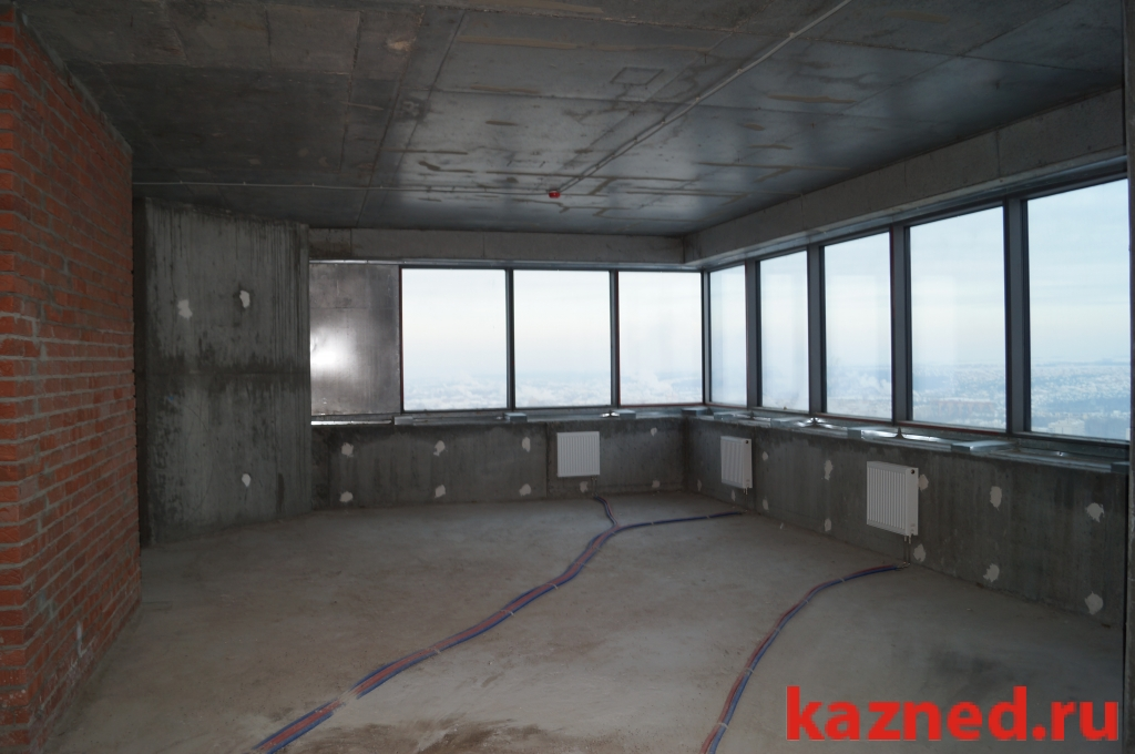 Продажа 2-к квартиры КАМАЛЕЕВА 1 ЖК Лазурные небеса, 120 м2  (миниатюра №5)