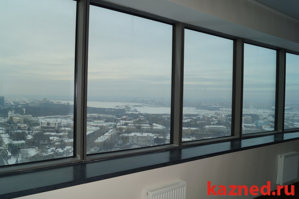 Продажа 2-к квартиры КАМАЛЕЕВА 1 ЖК Лазурные небеса, 120 м2  (миниатюра №3)