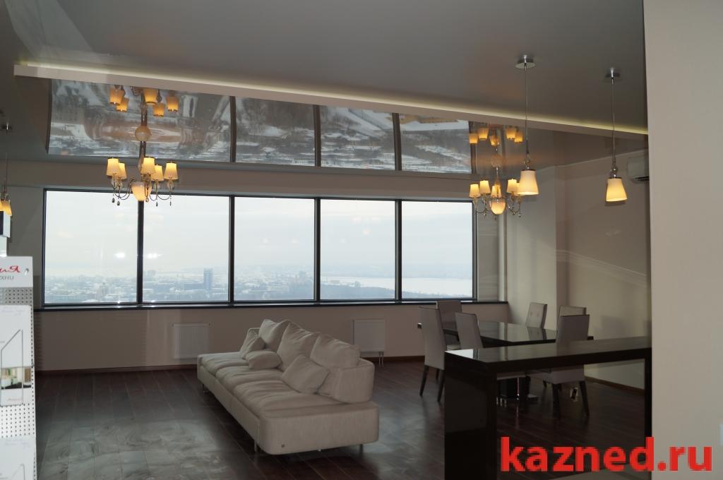 Продажа 2-к квартиры КАМАЛЕЕВА 1 ЖК Лазурные небеса, 120 м2  (миниатюра №1)