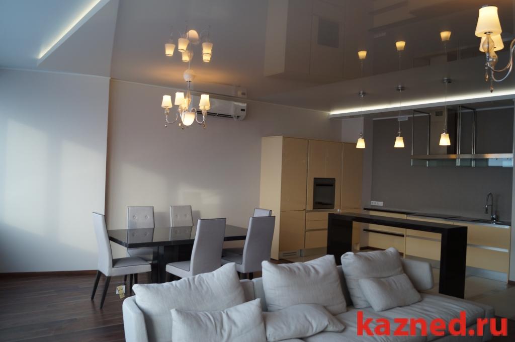 Продажа 2-к квартиры КАМАЛЕЕВА 1 ЖК Лазурные небеса, 120 м2  (миниатюра №2)