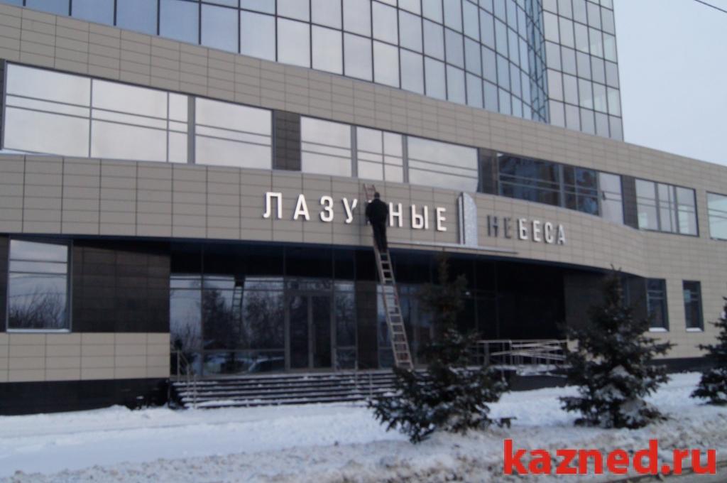 Продажа 3-к квартиры Камалеева 1 ЖК Лазурные небеса, 170 м2  (миниатюра №8)