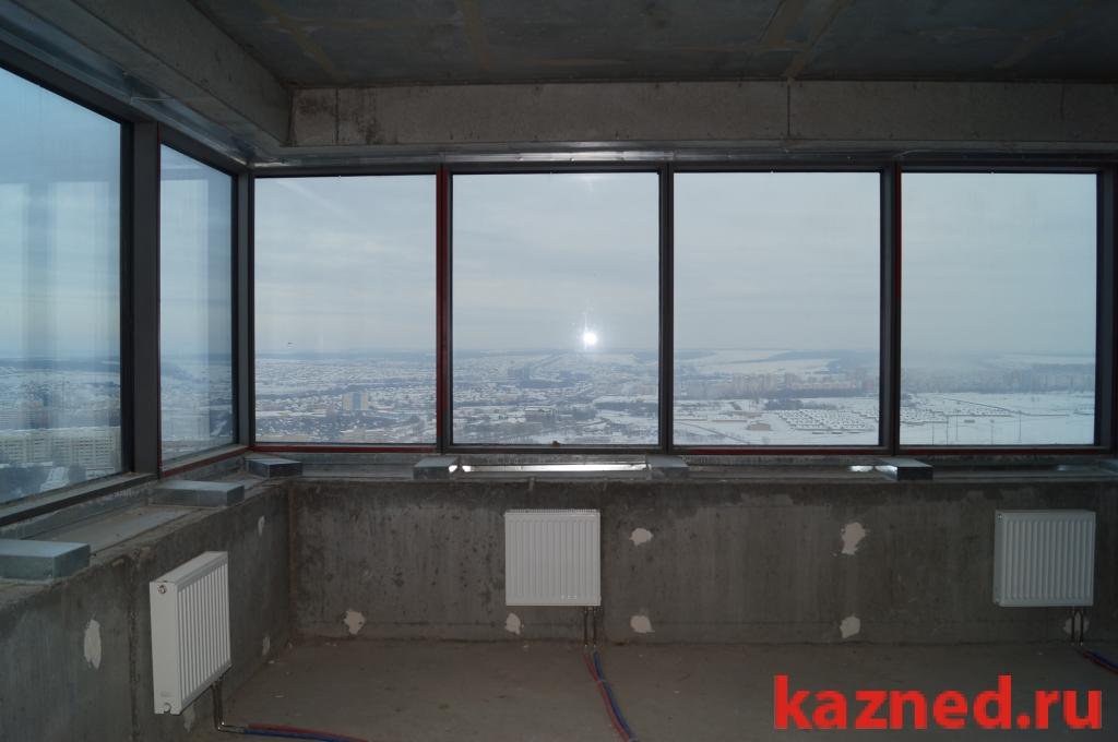 Продажа 3-к квартиры Камалеева 1 ЖК Лазурные небеса, 170 м2  (миниатюра №7)