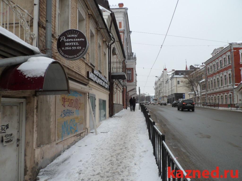 Продажа  Офисно-торговые Горького,3, 53 м2  (миниатюра №1)