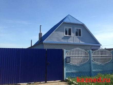 Продажа  дома Петровский, ул. Березовая, 140 м² (миниатюра №1)