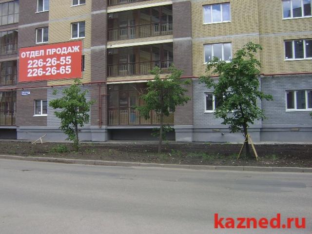 Продажа  офисно-торговые Лукина, д.54, 48 м2  (миниатюра №4)