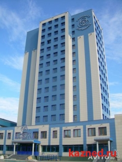 Аренда  офисно-торговые Ямашева д. 36 корпус 3, 42 м²  (миниатюра №1)