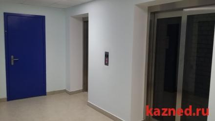 Аренда  офисно-торговые Ямашева д. 36 корпус 3, 42 м²  (миниатюра №6)